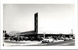 Six Real Photo Postcards Scenes Around San Leandro, California~133410