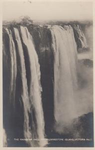 RP: Victoria Falls; Rainbow Falls , Zambia-Zimbabwe , 00-10s