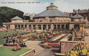Villa Marina, Douglas, Isle of Man, United Kingdom, 00-10s