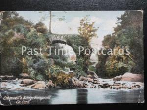 c1904 - Cromwell's Bridge, Glengarriff - Co Cork
