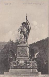 Andreas-Hofer-Denkmal am Berg Isel, Innsbruck, Tirol, Austria 1900-10s