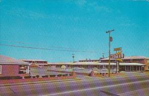 Virginia Norfolk Vann's Motel
