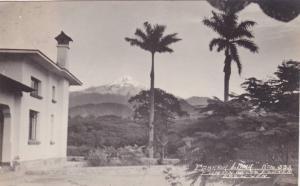 RP, Posada Loma Fortin De Las Florer, Mexico, PU-1944