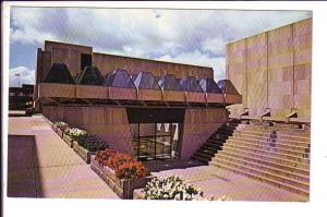 Entrance Confederation Centre Charlottetown Prince Edward Island,
