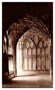 Glouster  Cathedral  Cloister North East  RPC Judges LTD  no. 3629