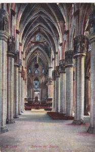Milano, Interno del Duomo, Lombardia, Italy, 00-10s