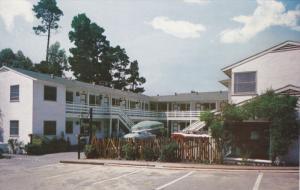 CARMEL, California, 1940-1960´s; Carmel Hide A Way Inn