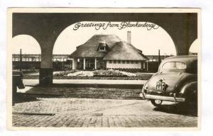 RP: Blankenberge, Belgium, PU-1962; Tom Thumb Golf & Pavillon d'entree des ch...