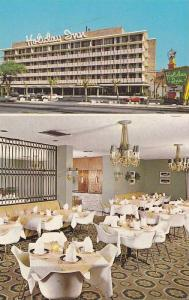 Exterior Street View, Interior Dining Room, Holiday Inn, La Porte de Fer Rest...