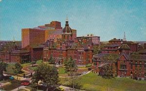 The Johns Hopkins Hospital Baltimore Maryland