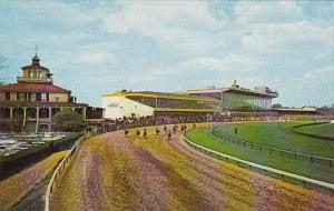 Pimlico Race Course Baltimore Maryland