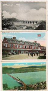 3 - Harrisburg PA Cards
