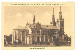 La Cathedrale de Lome, Togo, 00-10s
