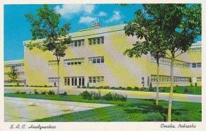Nebraska Omaha S A C Headquarters