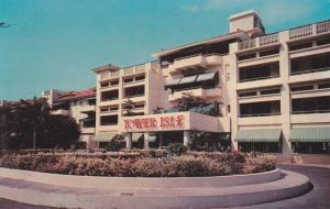 Tower Isle Hotel, Oco Rios, Dominion of Jamaica, West Indies, 40-60s