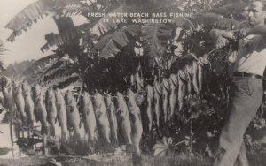 RP: LAKE WASHINGTON , Minnesota , 00-10s ; Fresh Water Bass Fishing