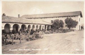 RP: Mission San Miguel , Arcangel , California , 20-30s