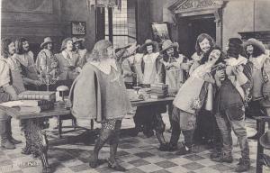 Les Trois Mousquetaires , d´Alexandre DUMAS pere et Auguste MAQUET, Pathe Co...
