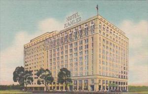 Minnesota Rochestter The Kahler Hotel