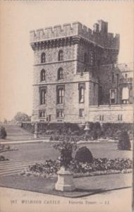 England Windsor Castle Victoria Tower