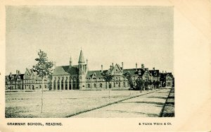 PA - Reading. Grammar School