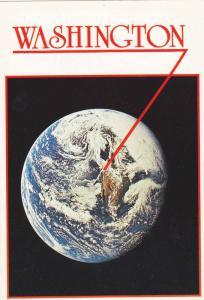 Washington State location on Earth , 70-90s