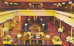 Rhode Island Warwick Interior Midland Mall 58 Acre Shopping Center