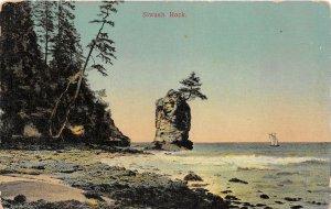 Lot138 siwash rock canada vancouver