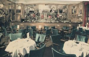 Shelton Corner Cocktail Lounge - Shelton Hotel NYC, New York City - Roadside