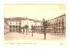 Interieur Du Nouveau College, Grasse (Alpes Maritimes), France, 1900-1910s