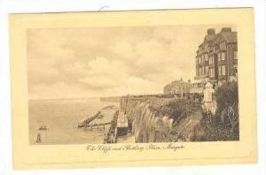 The Cliffs & Bathing Place, Margate, UK, 00-10s