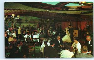 *The Rum House Galt Ocean Mile Hotel Fort Lauderdale Florida Postcard B37