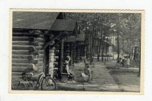 Elliott State Park In Clearfield County,PA,1940-60s