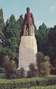 Louisiana Baton Rouge Huey P Long Monument