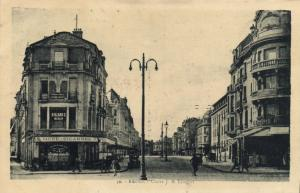 CPA Reims - Cours J. B. (109813)