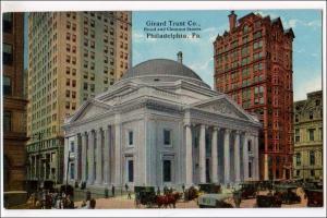Girard Trust Co, Philadelphia PA