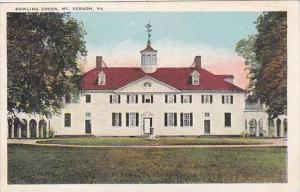 Virginia Mount Vernon Bowling Green