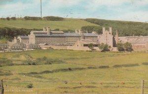 DARTMORE , Devon , England , 1970-80s ; Prison