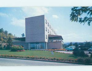 Pre-1980 BUILDING SCENE Hollidaysburg - Near Altoona Pennsylvania PA H6117
