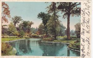 Scene showing,Lake Vista,Elizabeth Park,Hartford,Connecticut,00-10s