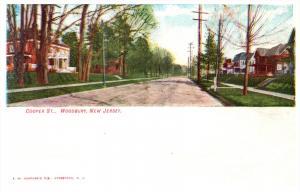 New Jersey  Woodbury   Cooper Street