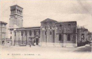 France Valence La Cathedrale
