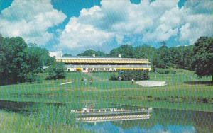 Golf Club The Greenbrier White Sulphur Springs West Virginia