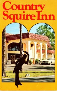 Florida Lake Worth Country Squire Inn
