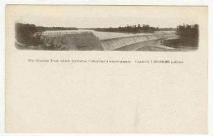 Storage Dam, Columbus, Ohio, 1900-10s