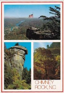 North Carolina Chimney Rock