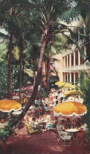 Royal Victoria Hotel, Nassau, Bahama Islands,40-60s