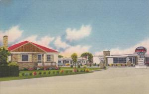Kavanaugh's Motel , WINDSOR , Ontario , Canada , 30-40s
