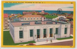 Post Office, Wildwood-by-the-Sea NJ