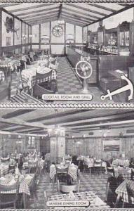 Wisconsin Milwaukee Cocktail Room And Grill Marine Dining Room